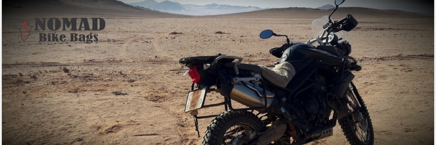 Choosing Your First Adventure Bike Can Be a Challenge