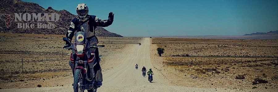 Helpful Tips For Your Long Distance Adventure Ride