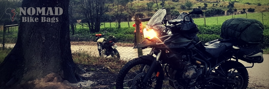 Tips and Tricks for Adventure biking!